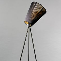 Northern Lightning lamp. Model: Oslo Wood. Next on my list...