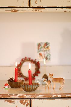 maudjesstyling: christmas