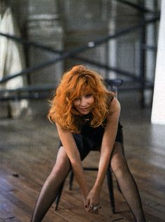 Mylene.Net - Le site référence sur Mylène Farmer Mylene Farmer 2017, French Pop Music, Divas, Gorgeous Redhead, Photo Checks, Celebs, Celebrities, Photo Sessions, Redheads