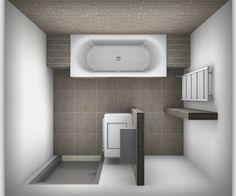 Badkamer Ontwerpen Voorbeelden : Beste afbeeldingen van d badkamer ontwerpen fashion showroom