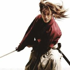 1000+ images about movie on Pinterest | Rurouni kenshin ...