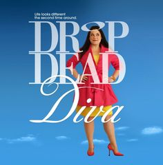 Drop Dead Diva. I love everything about this show!!! Ahhhhhh!
