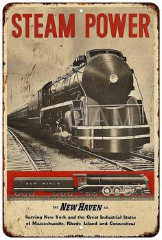 Casa De Muñecas-Metal Sign Flying Scotsman-escala 1//12TH