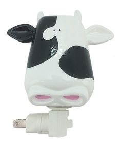 This Cow Night-Light is perfect! #zulilyfinds