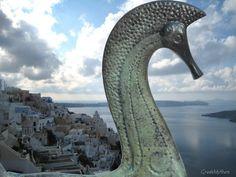 Greek Bronze Horse @GreekMythos GreekMythos @Sun San