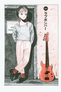Eguchi Hisashi ~ Stop! Hibari-kun