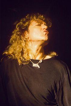 Robert Plant - 1980S, Robert Plant - 1980S                              …