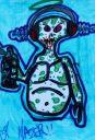alien by cholowiz 13