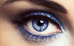 For vibrant eye color that WORKS, Color Me Beautiful Loose Mineral Eyeshadows.