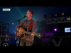 Benjamin Twine by George Ezra at Glastonbury.....God this boy's good.....give it a listen....Did you Hear the Rain is terrific too