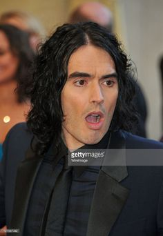 Actor Russell Brand arrives at the 83rd Annual Academy Awards held at the Kodak Theatre on February 27, 2011 in Los Angeles, California.