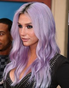 That's actually a pretty gorgeous hair color...