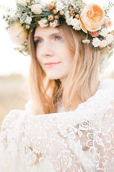 Breathtaking bridal portraits from Anastasiya Belik Photography