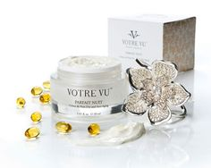 PARFAIT NUIT Crème de Nuit Dry and Anti-Aging PERFECT NIGHT Regenerating Anti-Age Night Crème for Normal to Dry Skin
