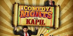 Comedy Nights With Kapil 1st Nov 2015 Episode HDTV 250MB