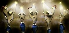 Vongrundaufrealistisch Candle Sconces, Surrealism, Artworks, Wall Lights, Candles, Home Decor, Group Pictures, Homemade Home Decor, Appliques