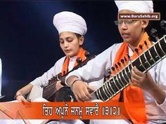 EP-669 Anahad Bani Sehaj Path with Tanti Saaz - Ang 902 to 903 - Akal Academy Baru Sahib