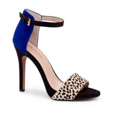 Love this heel