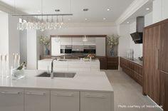 Modern Wolf Appliances--5 Essentials of URBAN Design