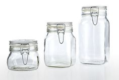Fido Jar Set