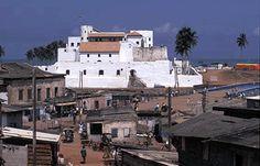 El Mina Castle
