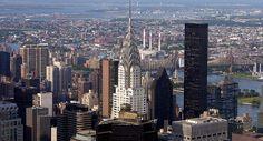 Conociendo el edificio Chrysler - http://www.absolutnuevayork.com/conociendo-el-edificio-chrysler/
