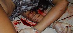 Prado: Mulher é assassinada a tiros em frente a Bar
