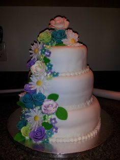 Birthday cake :-)