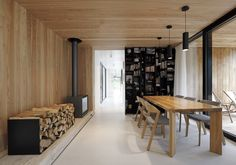 Gallery of Family House Neveklov / ATELIER KUNC architects - 1