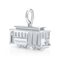 40a2e4528 My first charm (fittingly) - Las Vegas Tiffany & Co. Charm -- This ...