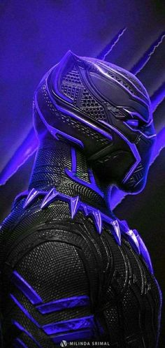 Black Panther Wallpaper by SLFXBOX - - Free on ZEDGE™ now. Browse millions of popular black panther Wallpapers and Ringtones on Zedge and personalize your phone to suit you. Browse our content now and free your phone Black Panther Marvel, Black Panther Art, Black Art, Marvel Art, Marvel Heroes, Marvel Avengers, Spiderman Marvel, Marvel Comics, Deadpool Wallpaper