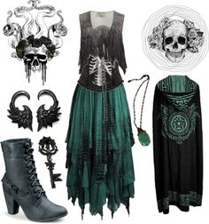 """2000"" by niemand ❤ liked on Polyvore"