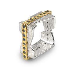 The online boutique of creative jewellery G.Kabirski | 100485 К