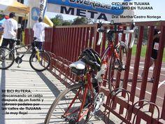 CICLISMO SALUD EN EL MUNDO DE LA DRA MARTHA CASTRO: Cycling Heals My Life!