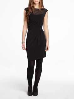 This Christmas get the Perfect Little Black Dress...