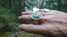 Turcoise ring