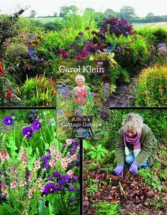 Carol Klein Life In A Cottage Garden - link to the BBC program on youtube.
