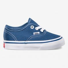 Vans Toddler Authentic Shoes