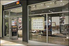 Christiana Mall 132 Christiana Mall Newark, DE 19702 (302) 366-1048 Mon - Sat: 10 AM - 9:30 PM; Sun: 11 AM - 6 PM