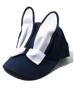 "BERNSTOCK SPEIRS ""Bunny"" Cap"