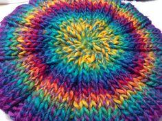 Ravelry: demw's Katia Art Wool improvised cap Ear Warmers, Ravelry, Cap, Wool, Blanket, Knitting, Crochet, Projects, Baseball Hat
