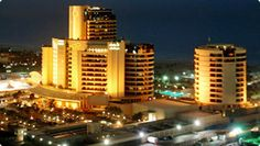 Hotel Le Royal Meridien, in Jumeirah, Dubai Enjoy your stay at this luxurious hotel with an exclusive rental deal from us!