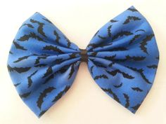 Blue Magic by Francie on Etsy