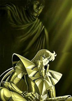 19/09- Aniversário do cavaleiro da 6º casa, o homem mais próximo de Deus e o único cavaleiro de ouro que teve a ousadia de enfrentar Hades sozinho, o indiano Shaka de Virgem.