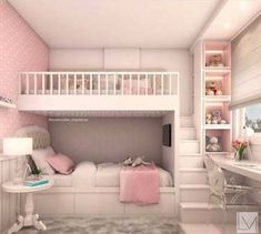 Bedroom Decoration Small Bedroom Rest Area Decoration Style Home Decoration Design Ideas Warm Bedroom Creative DesignFurniture Bedroom Storage Wall Decoration Bedroom Dec. Cute Bedroom Ideas, Cute Room Decor, Girl Bedroom Designs, Awesome Bedrooms, Cool Rooms, Storage Ideas For Small Bedrooms Teens, Gurls Bedroom Ideas, Small Childrens Bedroom Ideas, Childrens Bedrooms Girls