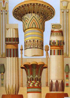 1 | Третий альбом «Орнаменты всех времен и стилей» от французского издания «L'Ornement polychrome» | ARTeveryday.org