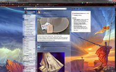 how to get rid of chat taskbar on facebook