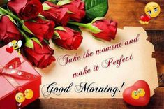 For a good morning and a good day, enjoy some of the best quotes you can find around. We have 100 good morning quotes and sayings that will brighten up each morning.
