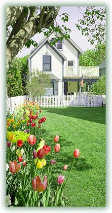 Looking for a beautiful place to stay on Mackinac Island, MI? Look no further than McGreevy Cottage! I have had the pleasure of staying at the cottage many times. The home is so comforable and close to everything. It is great for a group of family or friends to stay!