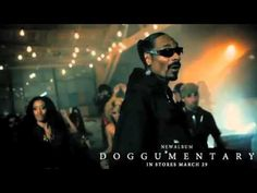 """Official Video: Snoop Dogg """"Boom"""" f. T-Pain (prod. Scott Storch)"""